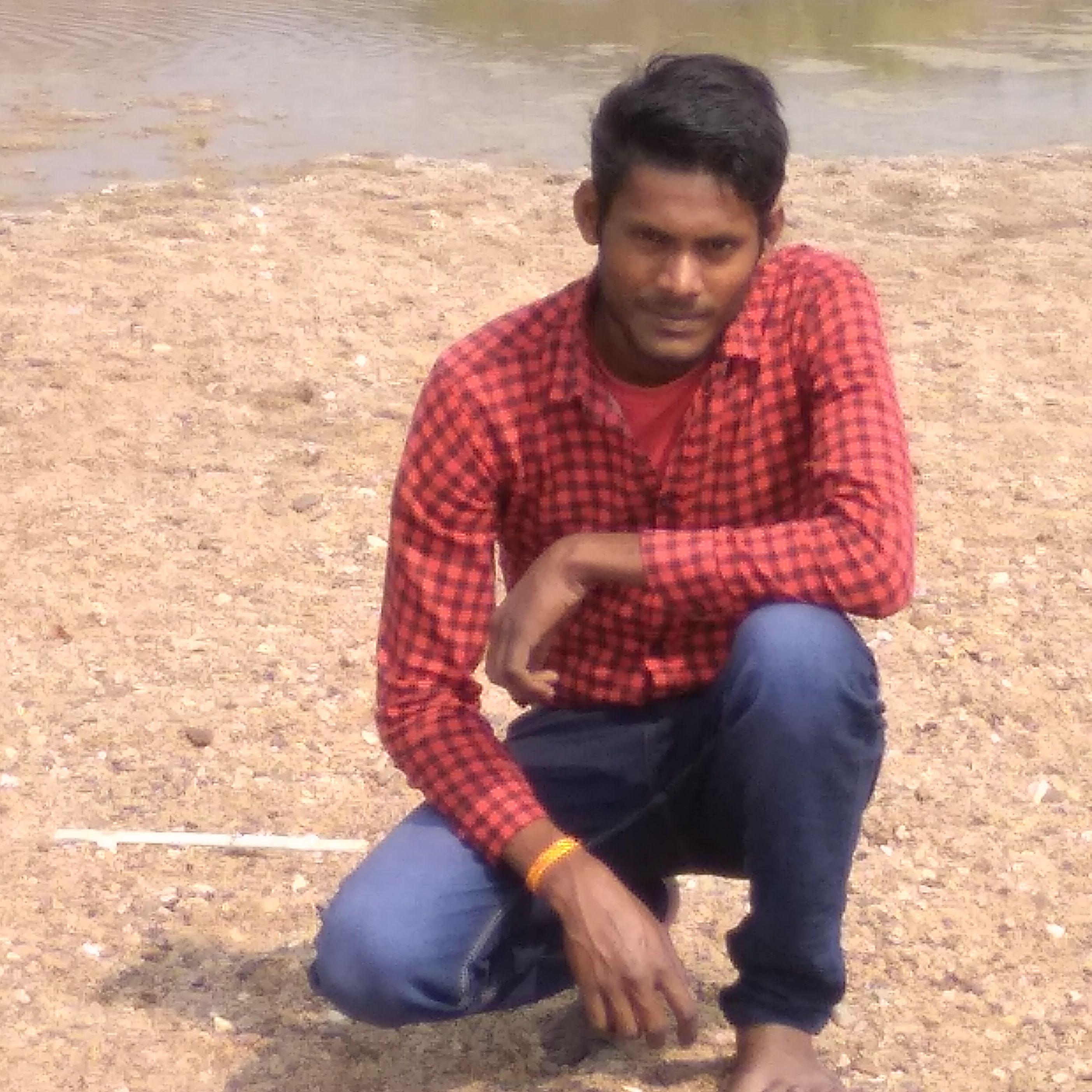 Sachin Kumar Bais