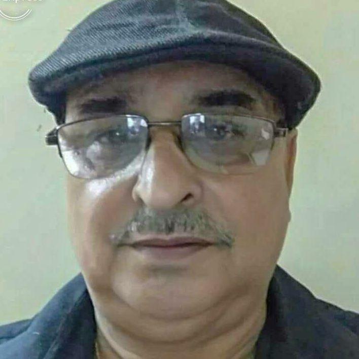 Satish Kumar Juneja