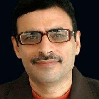 Dr. Vikas Bhatheja