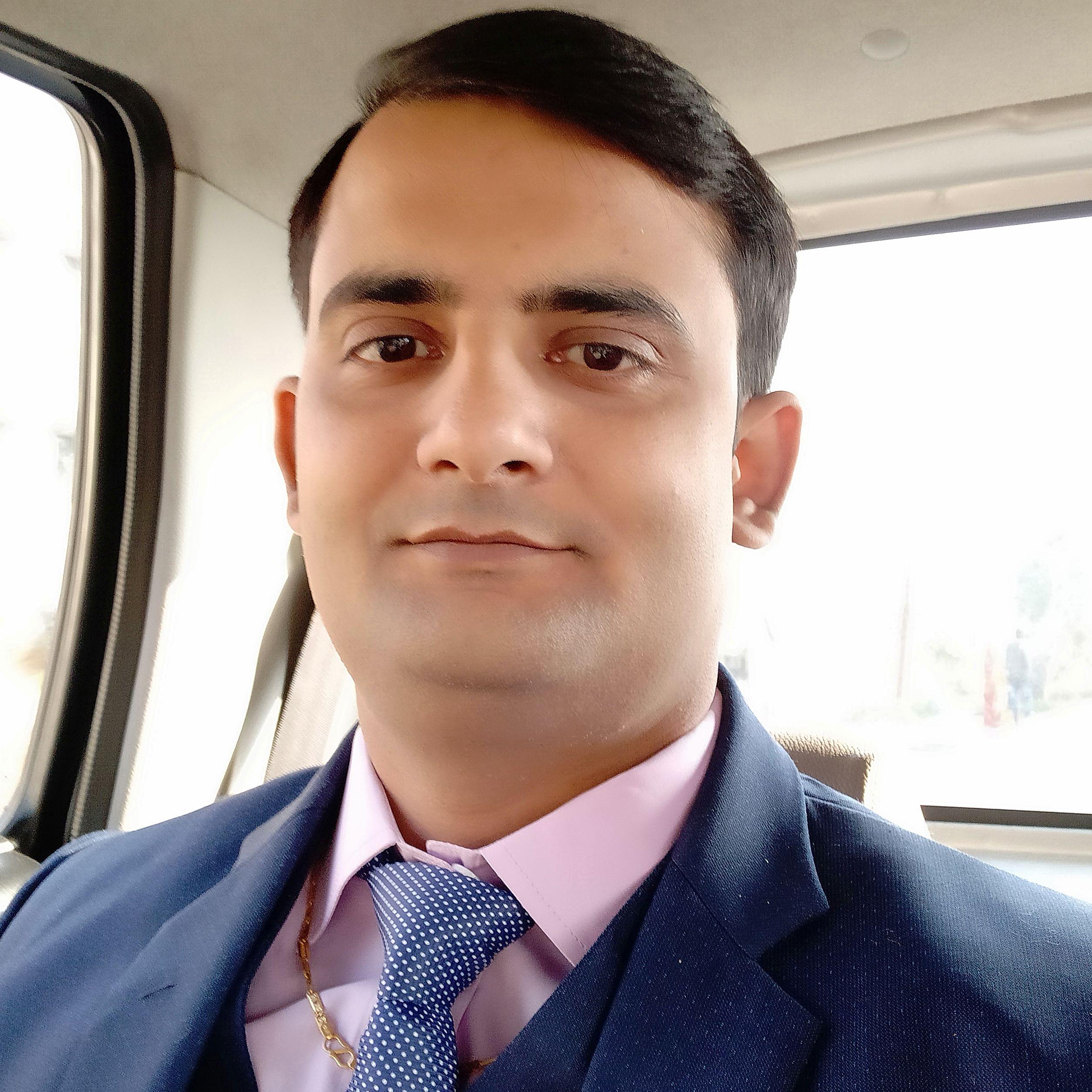 Rajeev Kumar Pandey