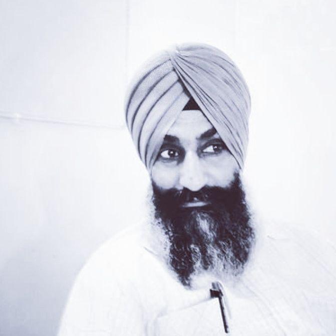 Jasbir Singh Chahal