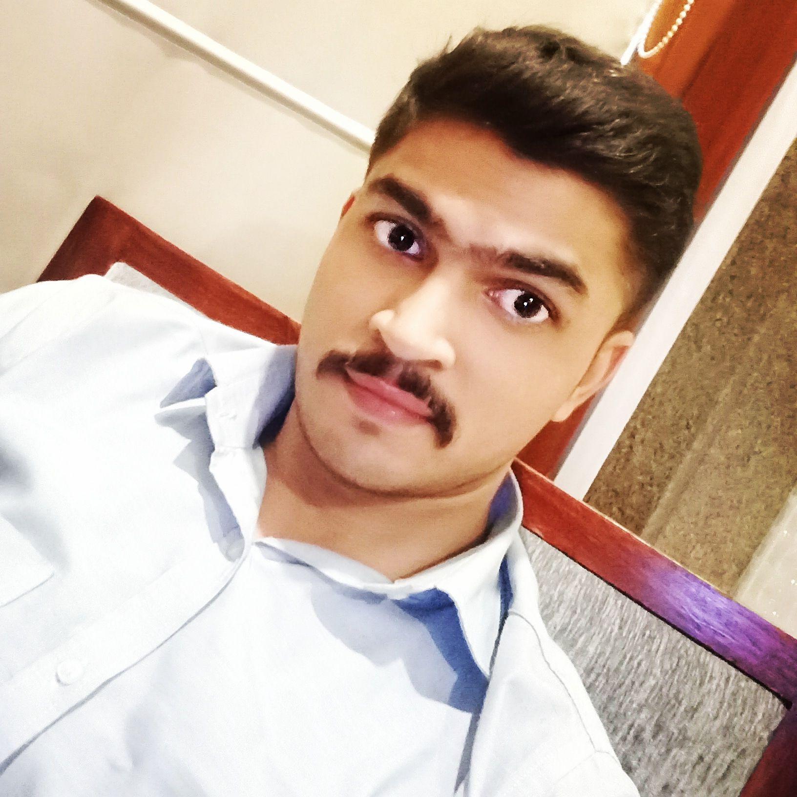 kamal Kaushik gudhana
