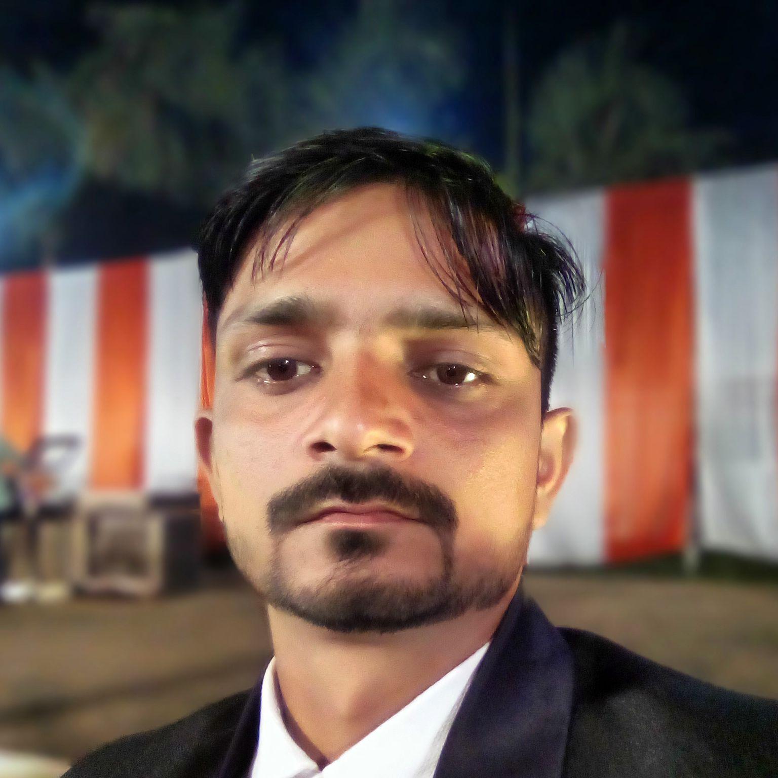 अंकित कुमार सिंह