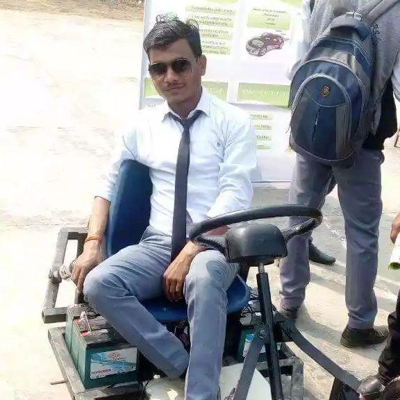 vikash Goswami