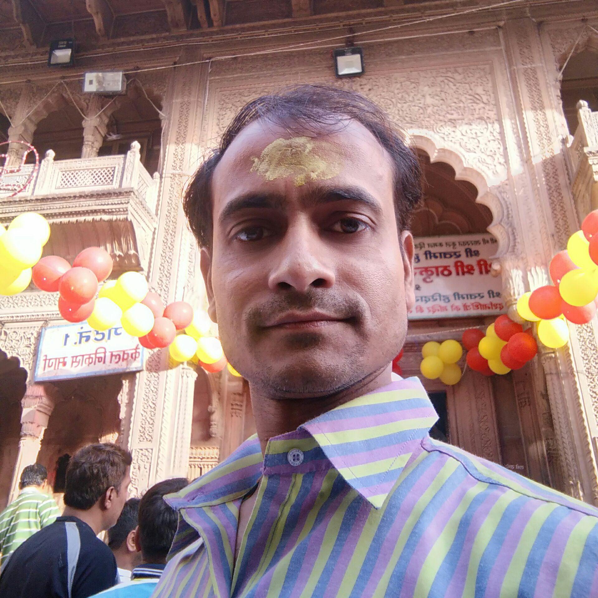 Bharatendu Kumar Mittal