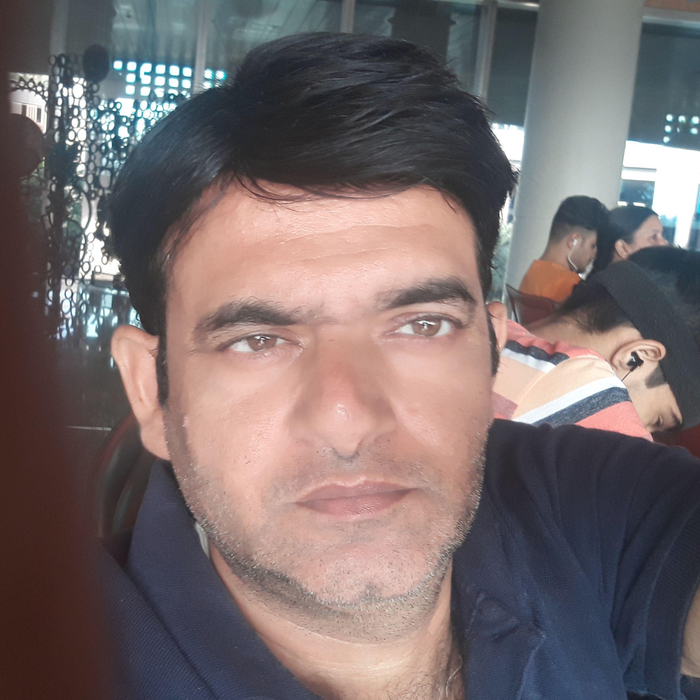 Dr.Gaurav Anand