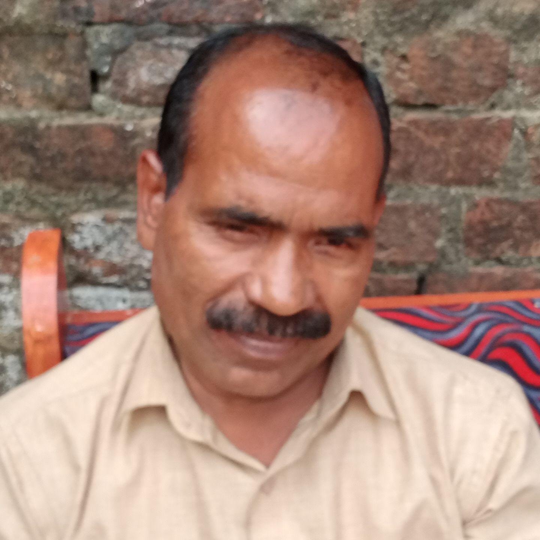 Chotelal Rajabhar