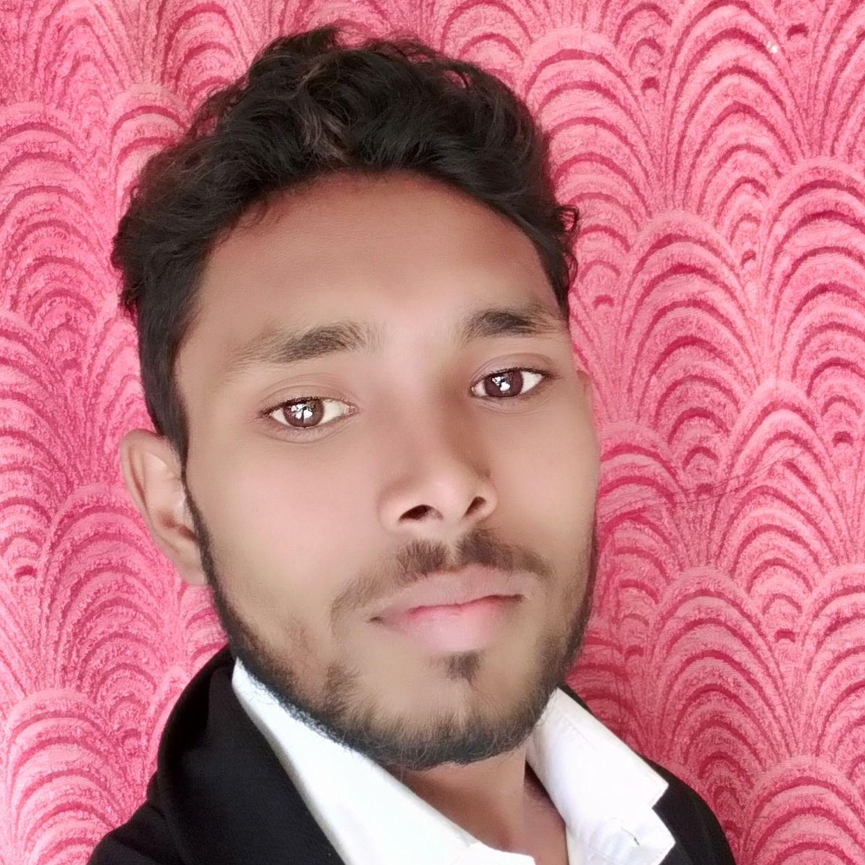 Murshid Ansari