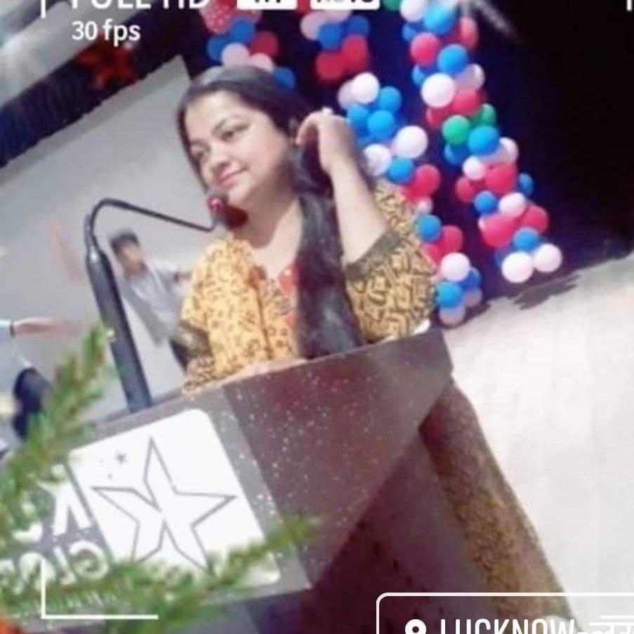 Khushbu Pathak
