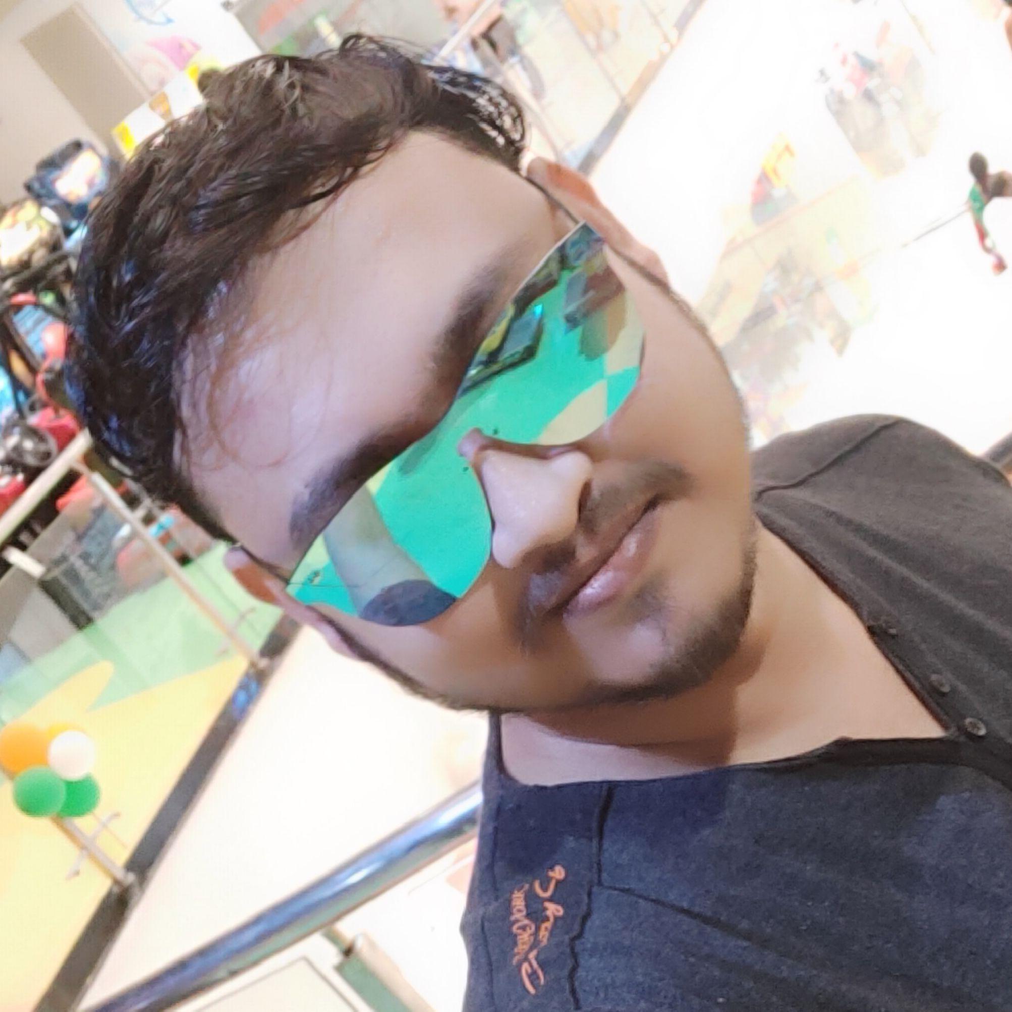 sandeep meshram