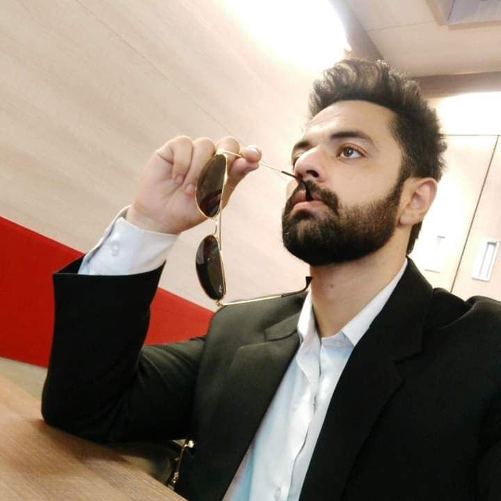 Arslan Bari Khan