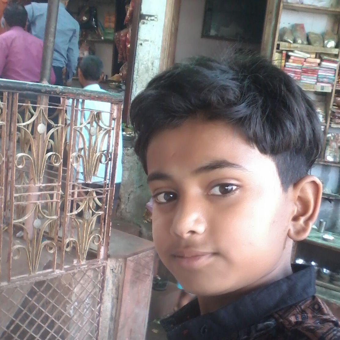 Priyanshu Kumar Awasthi