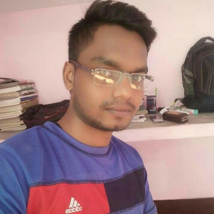 Sahil Saroj