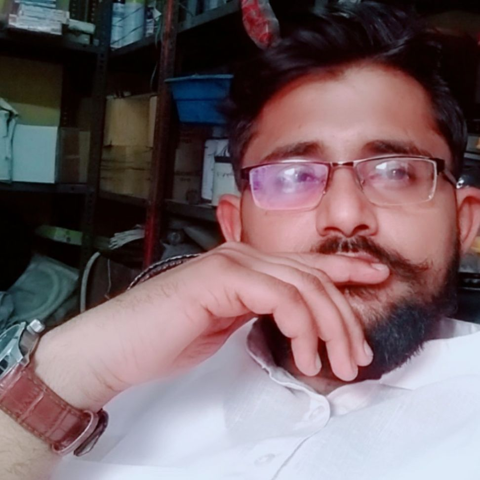 Sandeep Sastri