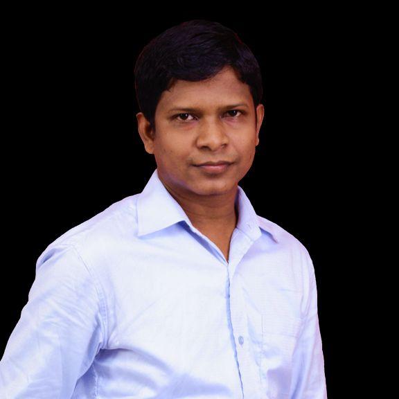 Dr Sunit Sanjay Ekka (PT)