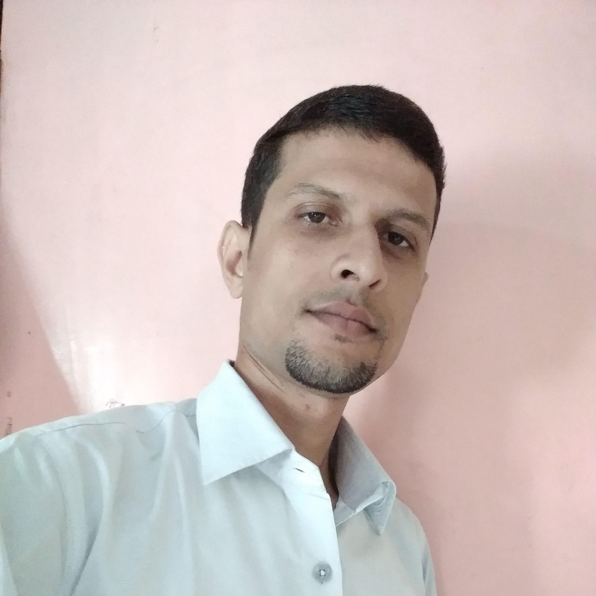 Hemant jha