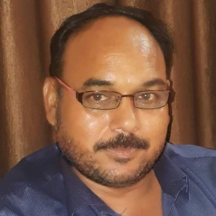 Devkumar Kaneri BSP