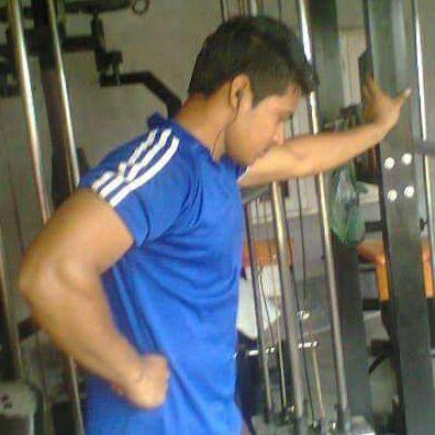 Shiraj Khan