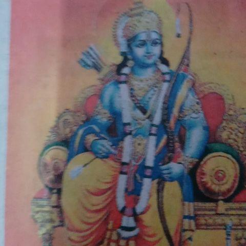 SiriRAM RAMJI Devendra Saxena(Dev)