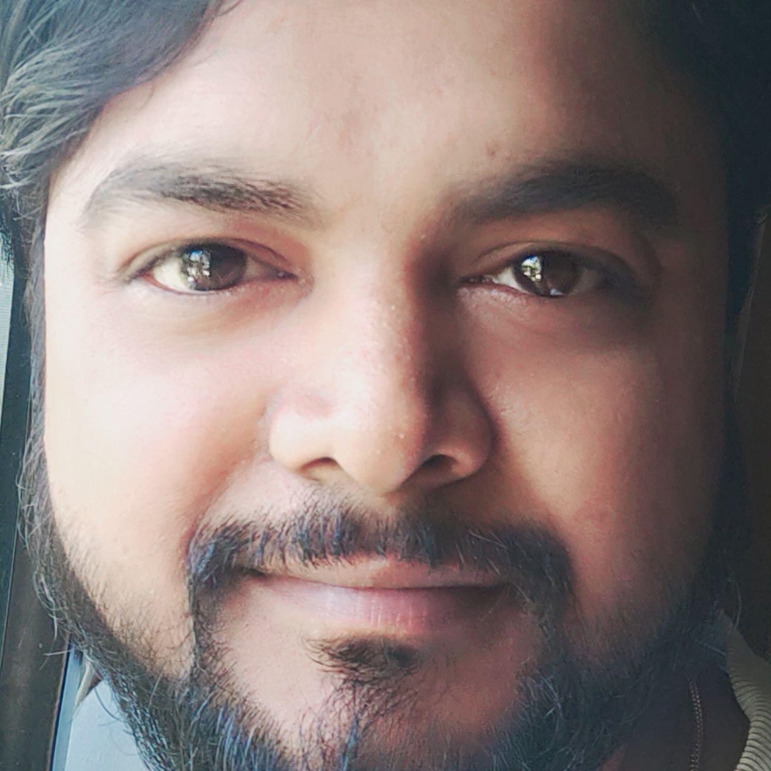 Dr.Vikrant Mishra