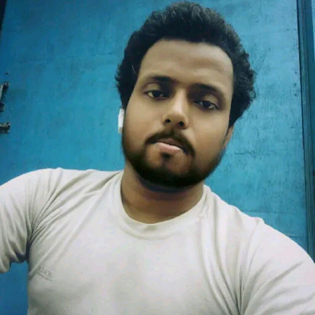 Dinesh Barnwal