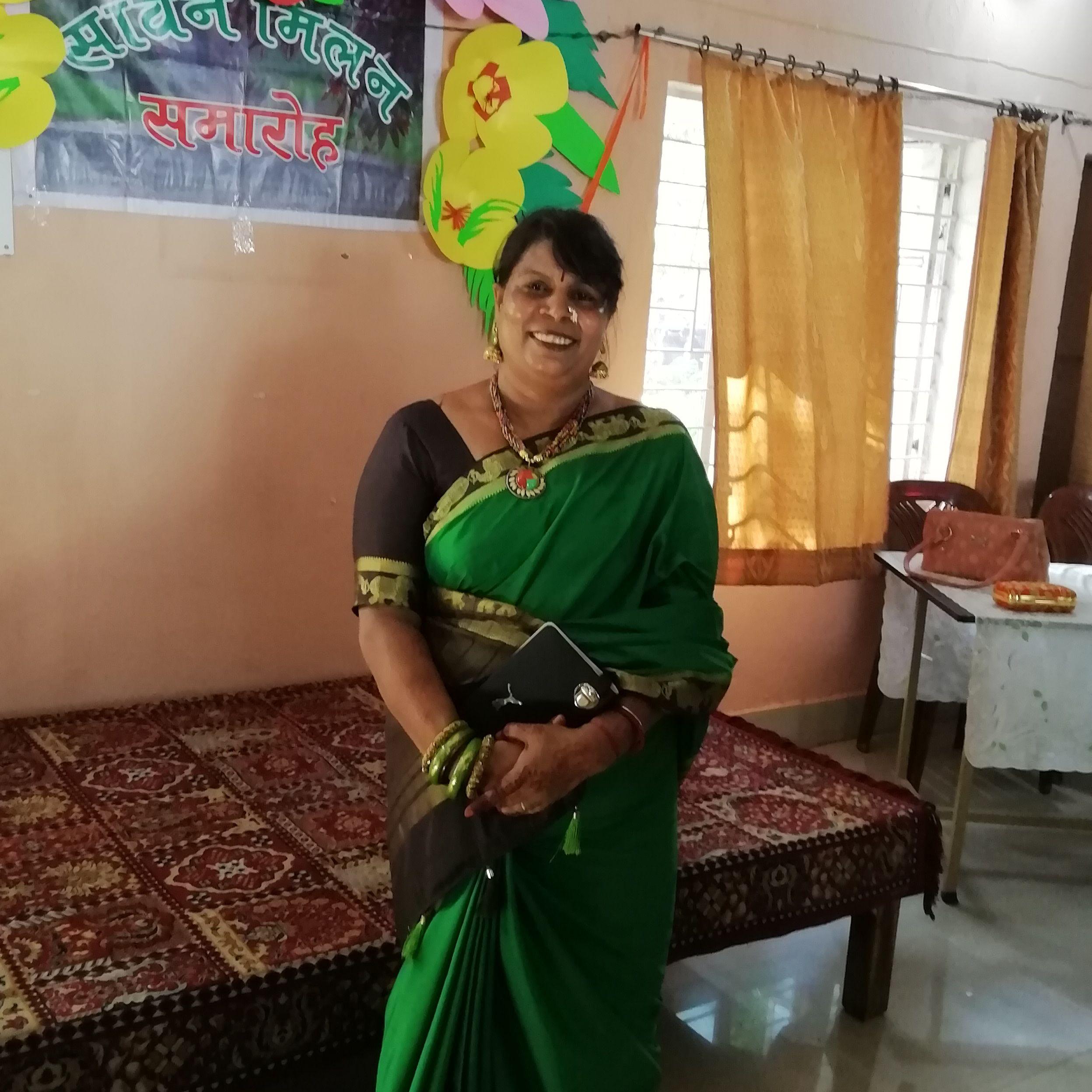 Nirmala Singh