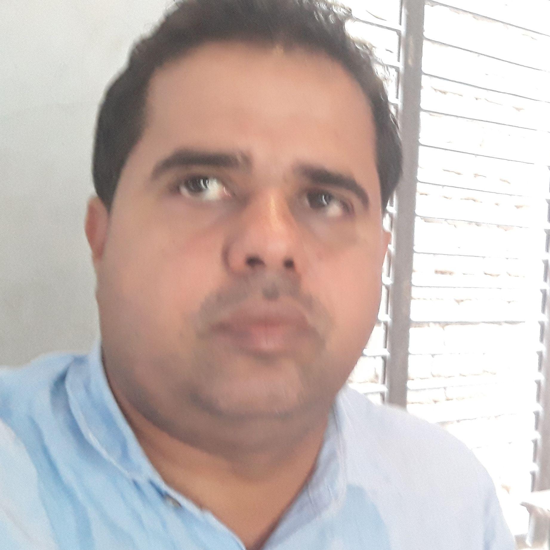 Pramod Choudhury