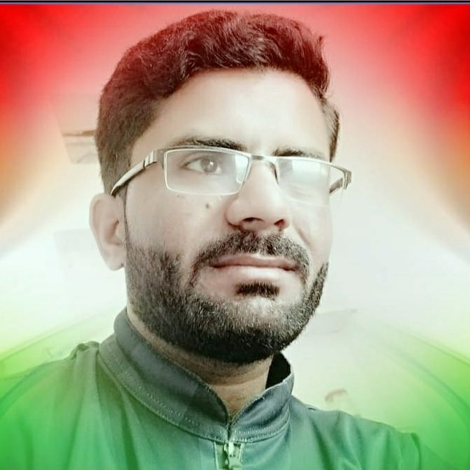 Khushiram Gurjar