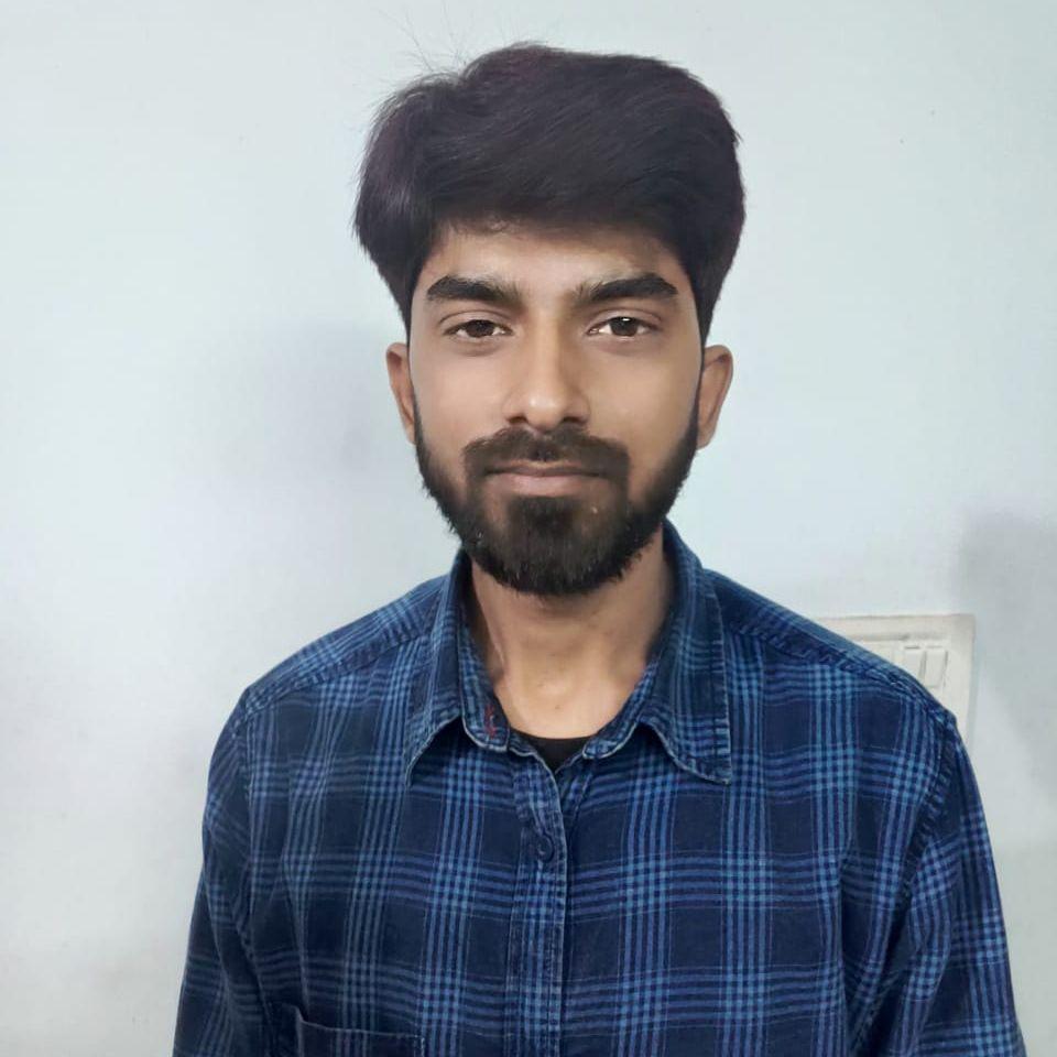 Prahlad Kumar