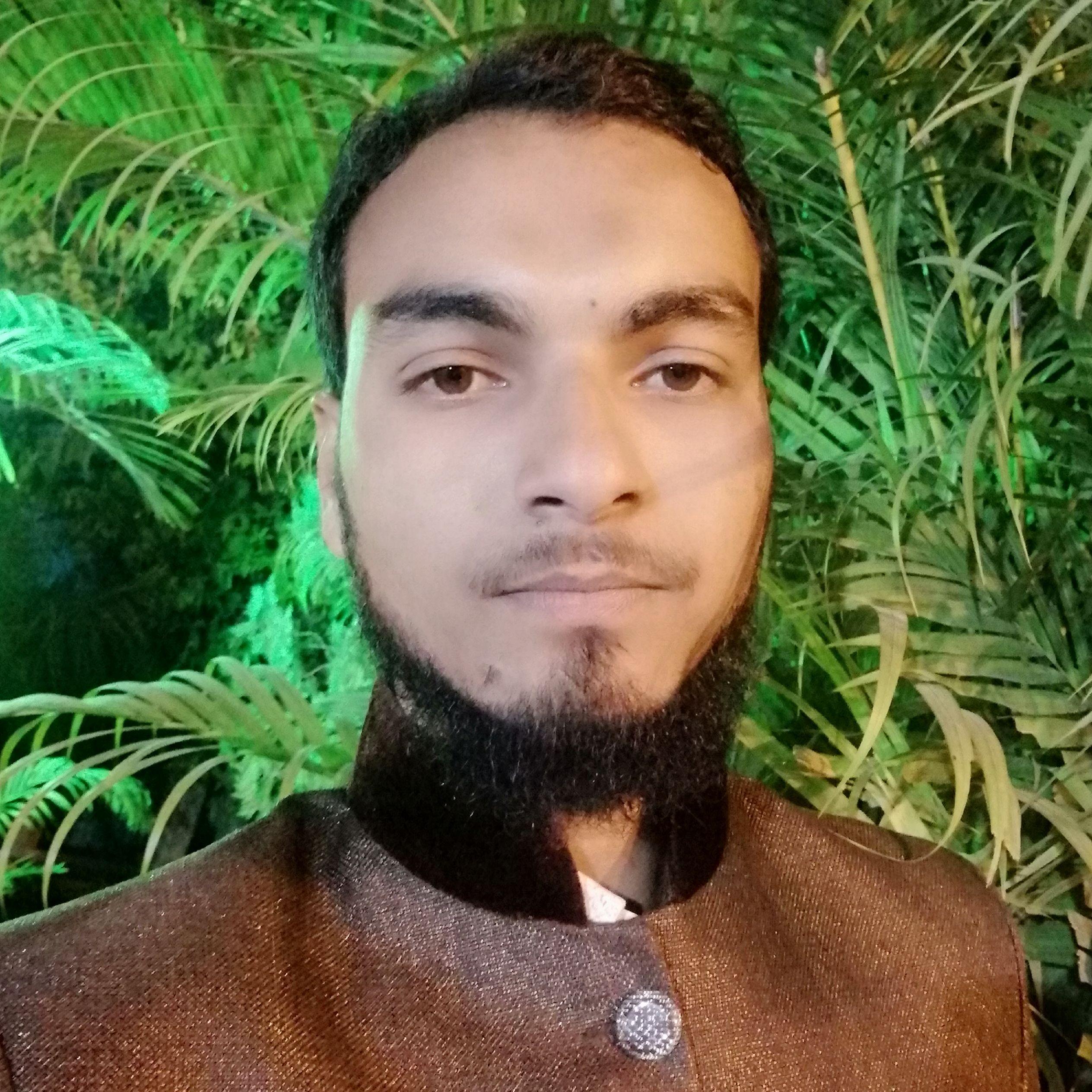 Mohammad Bilal