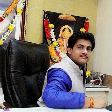 Astro guru Manish guruji