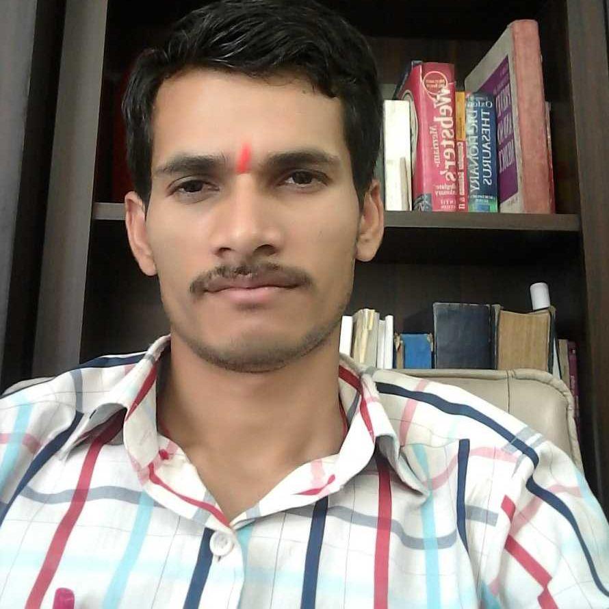 संतोष कुमार वर्मा ' कविराज '