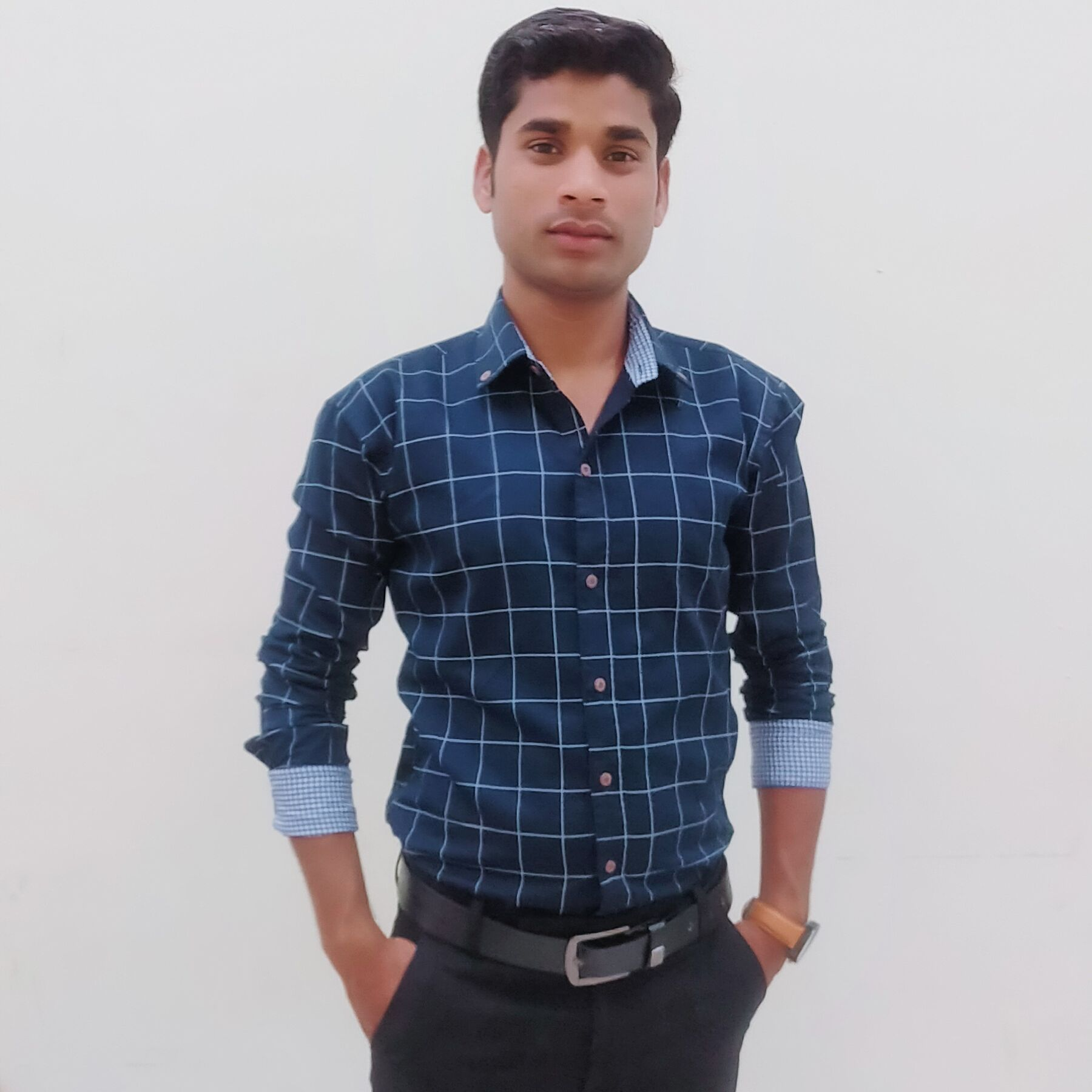 Thakur Prasad Rathour