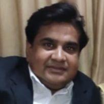 Prof. Sanjay Kumar Saxena