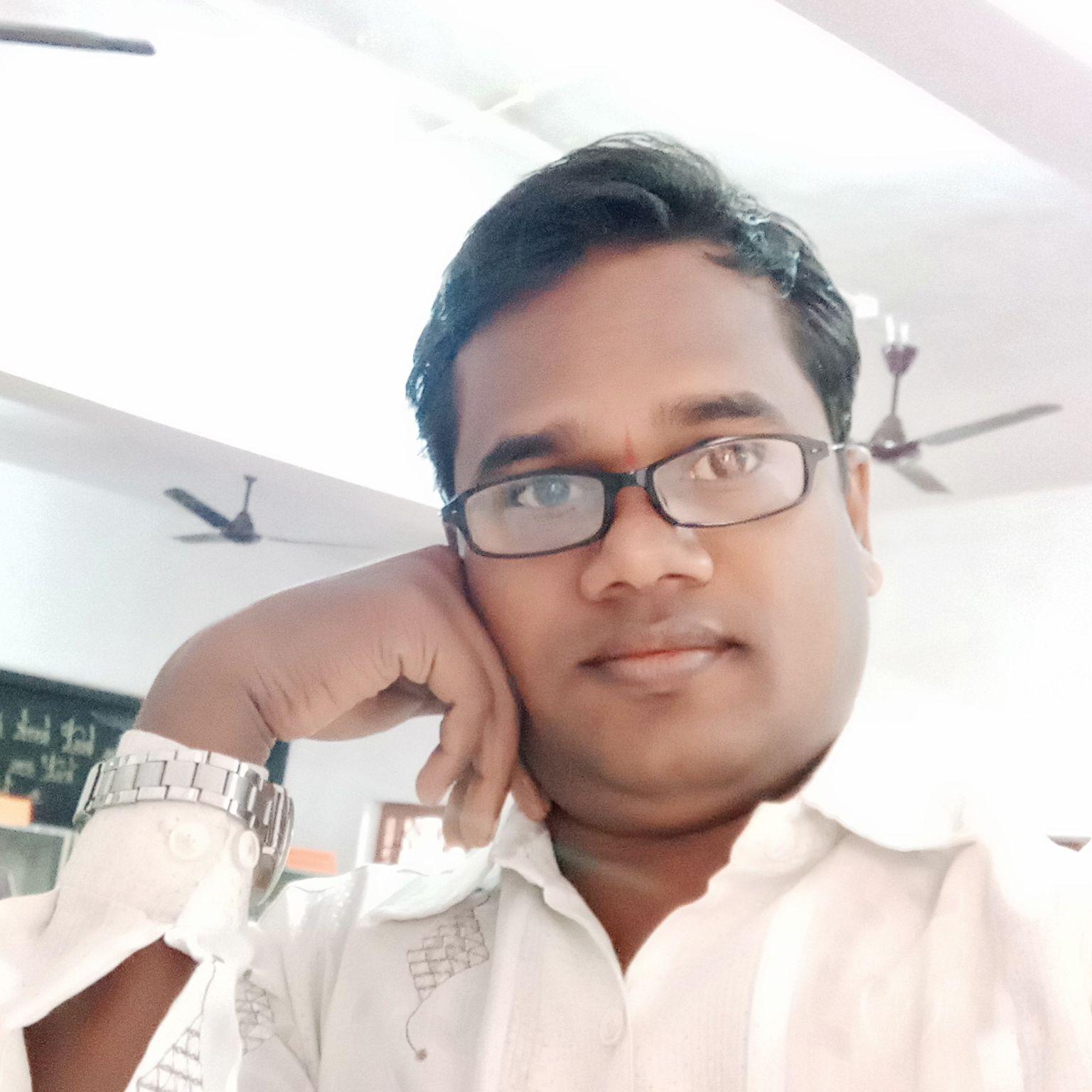 Bhupesh Kumar Sinhsar