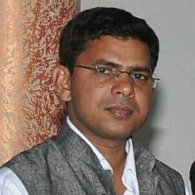 Dr Mujahid Ali