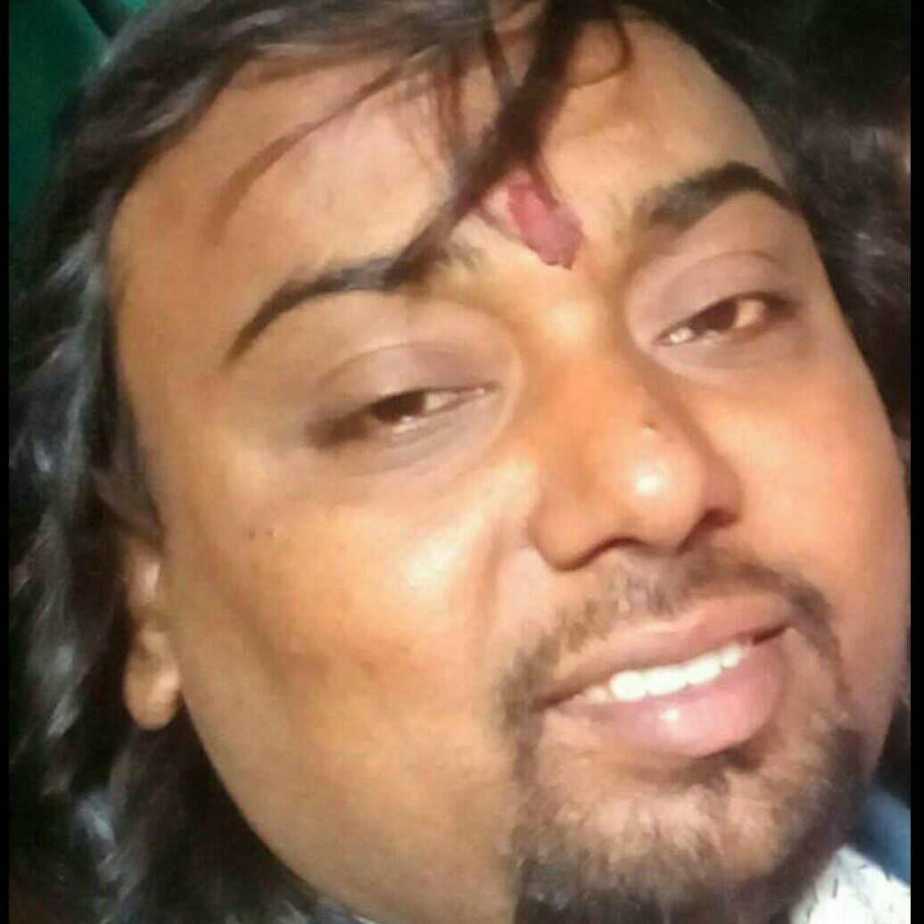 Dr. Rishikesh Nandan
