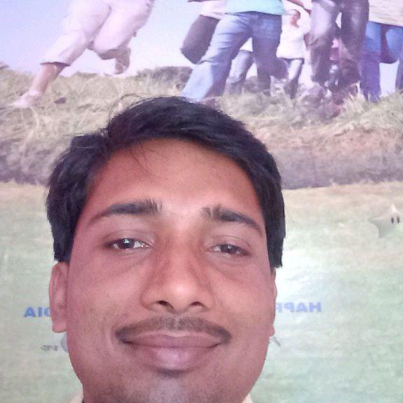 Mahesh Kesarwani