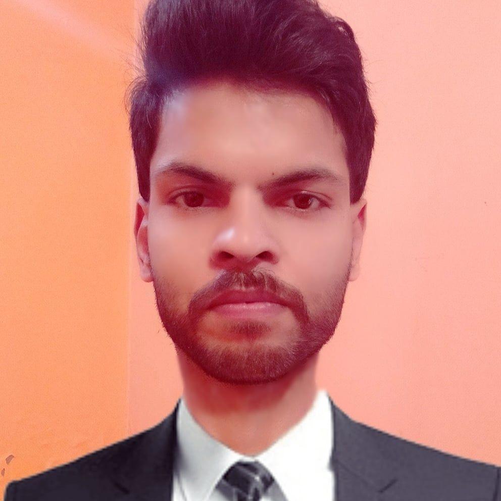 Shubham Shukla