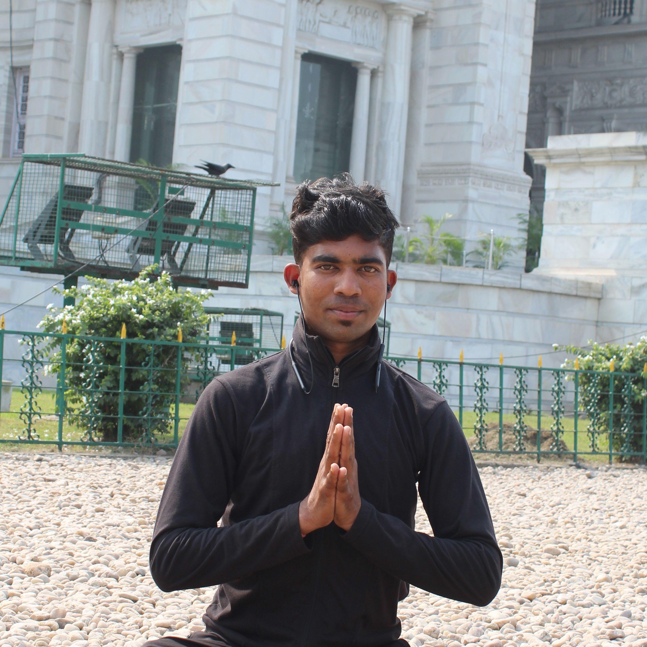 Krishna Panjiyara