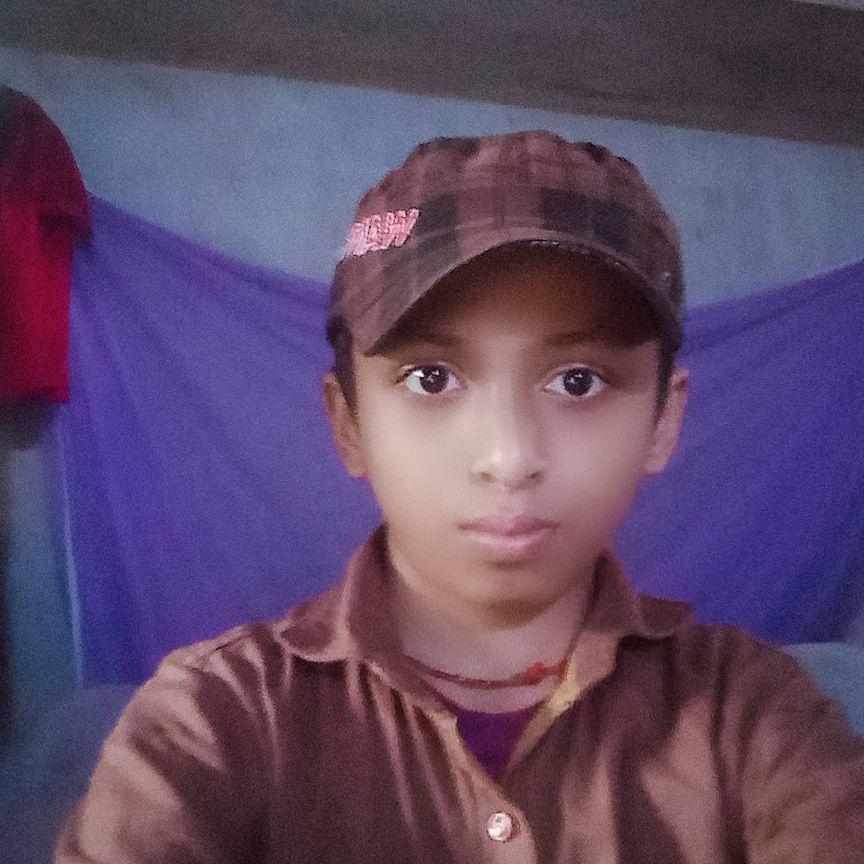 Arvind Kumar M
