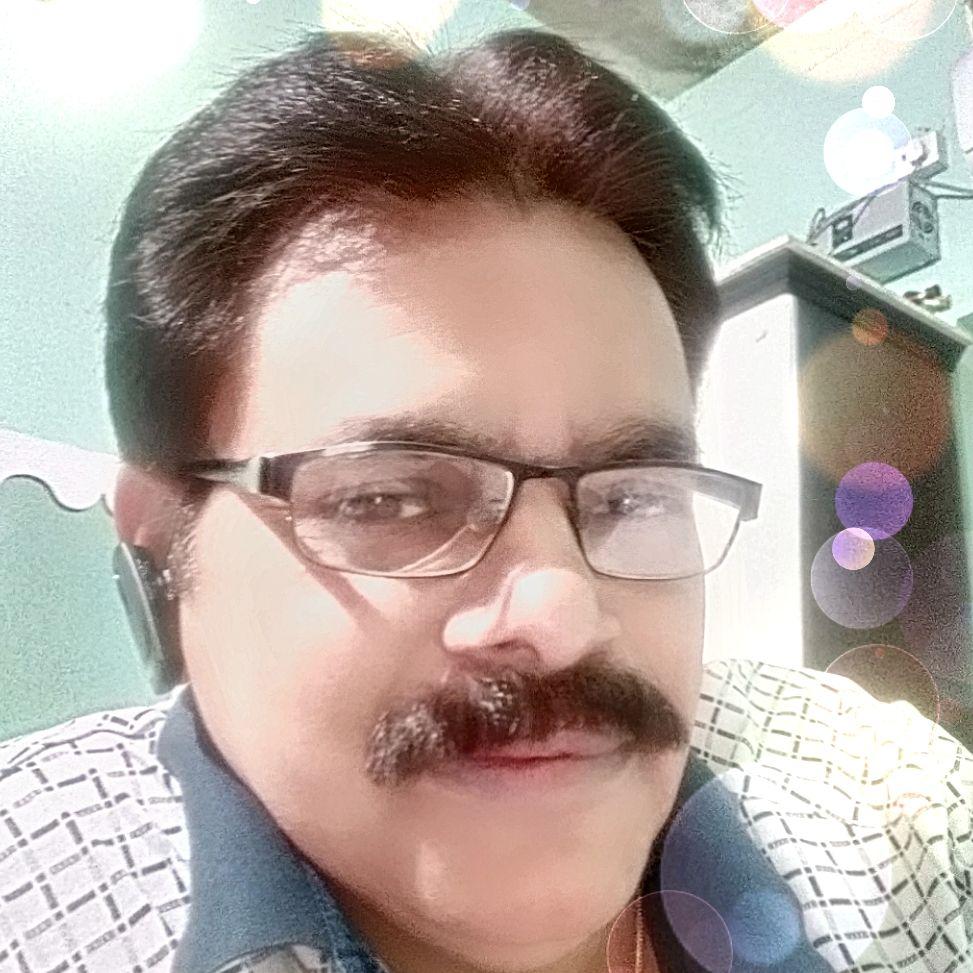 Nawin Kumar Sharma