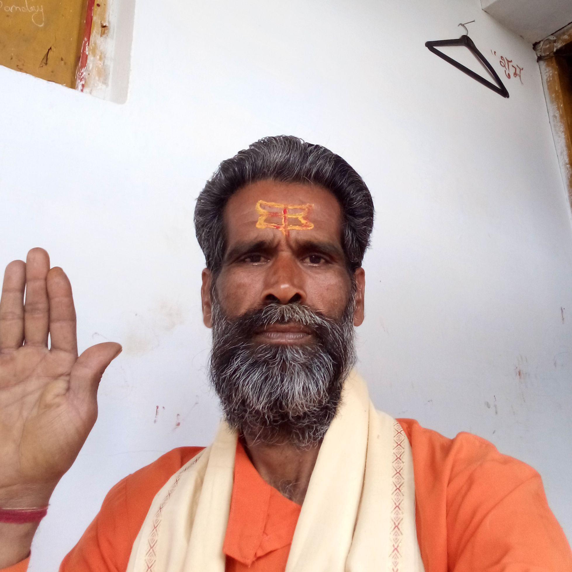 अनिल कुमार मिश्रा