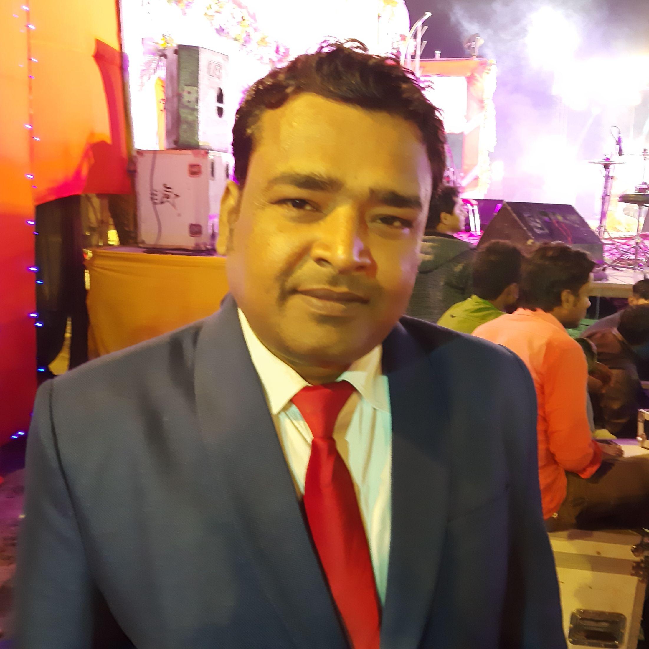 Ashutosh varma