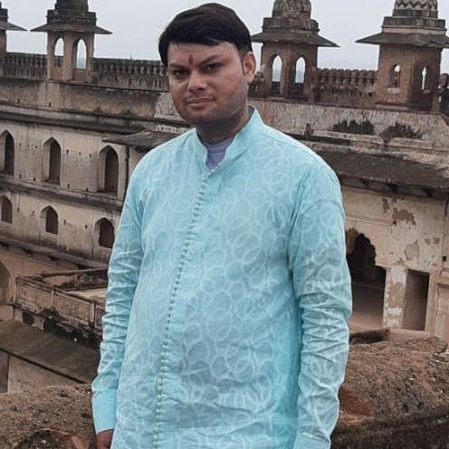 Dr. Gautam Porwal