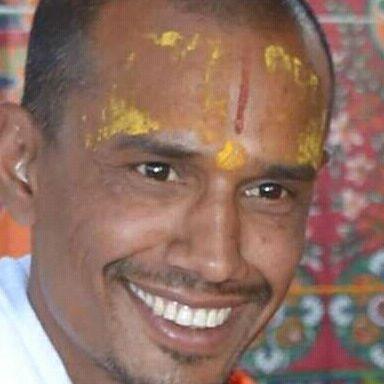 Sadhu Yograj