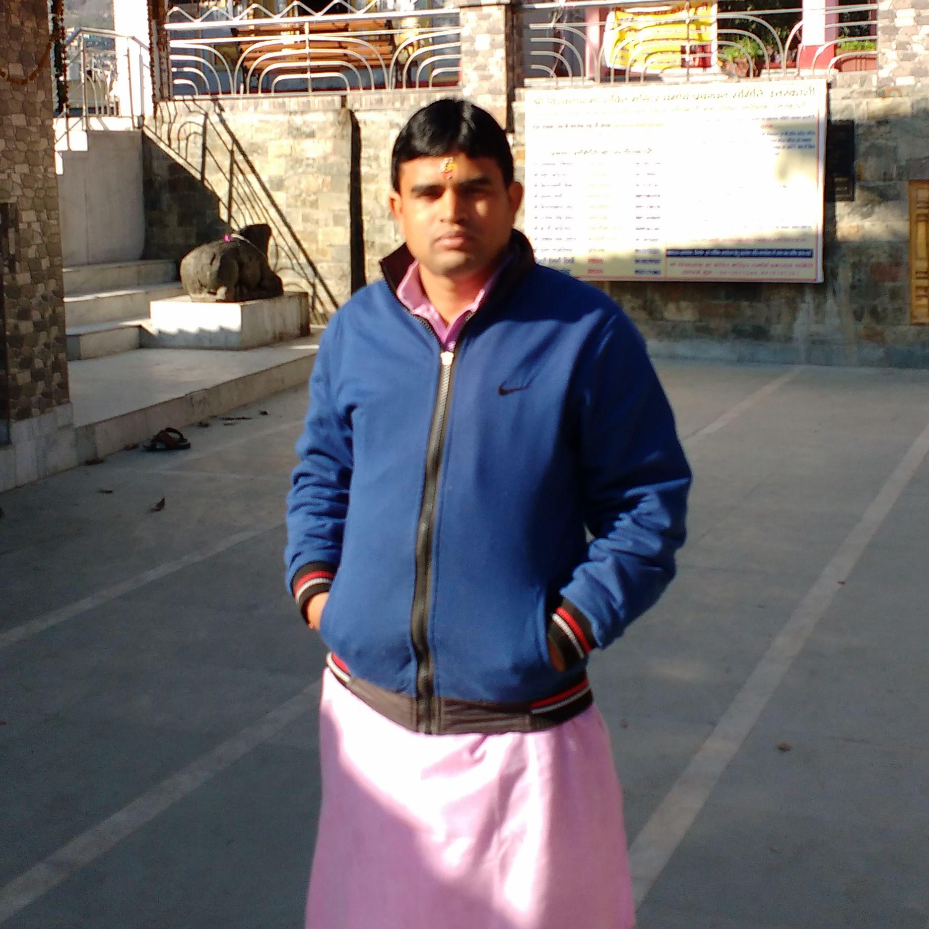 Rakesh Kothiyal