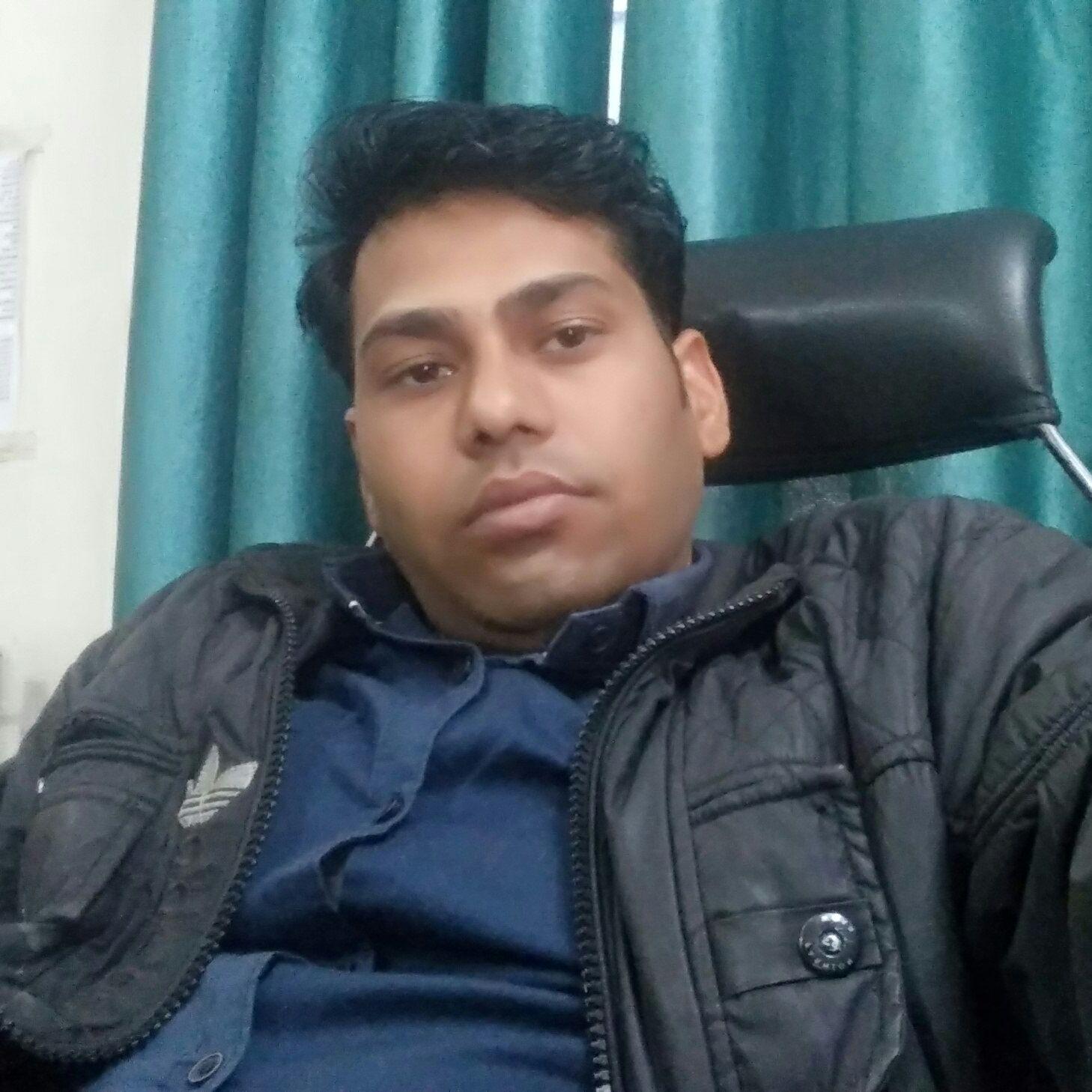 Ravi Bhuranda