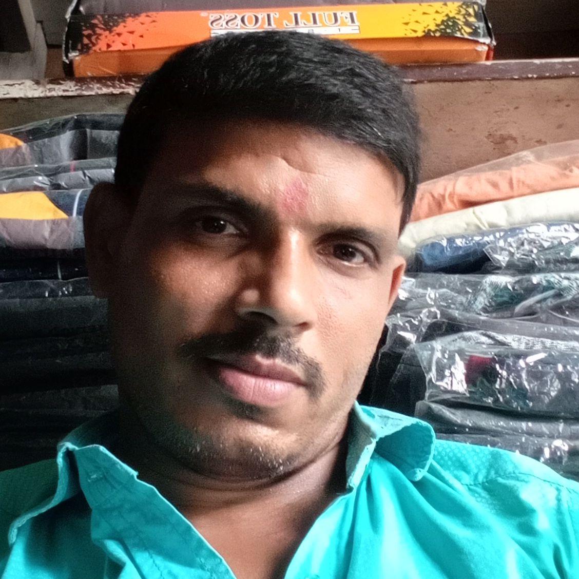 Hariom Bhardawj