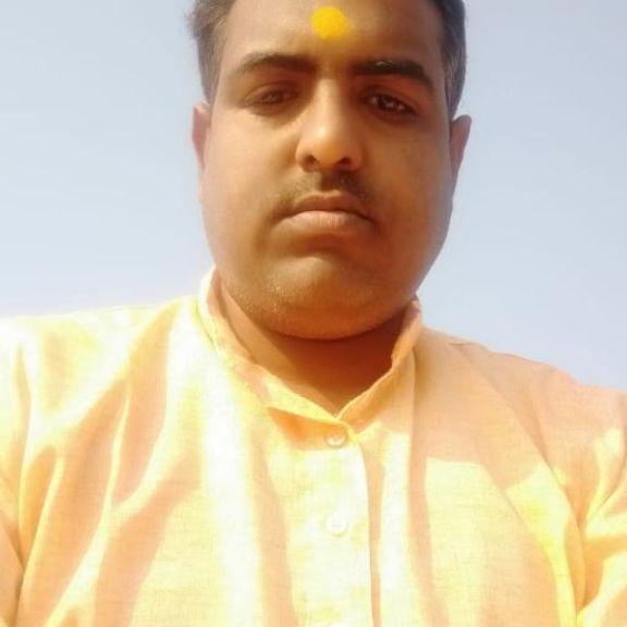 Ramnarayan Awasthi Shastri
